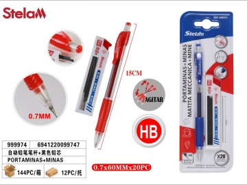 Set Creion Mecanic + Mine Rezerva 0.7mm 999974