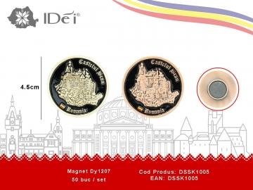 Magnet Dy1207 DSSK1005